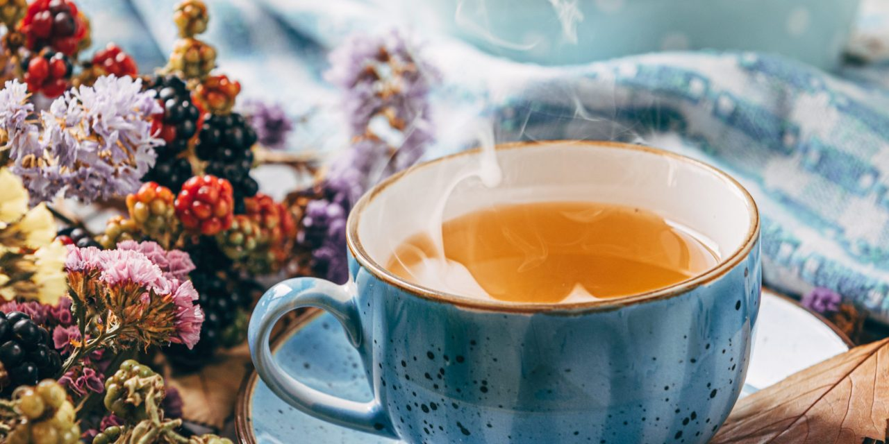 Take a Sip: The Ultimate Guide to Types of Teas with Known Benefits