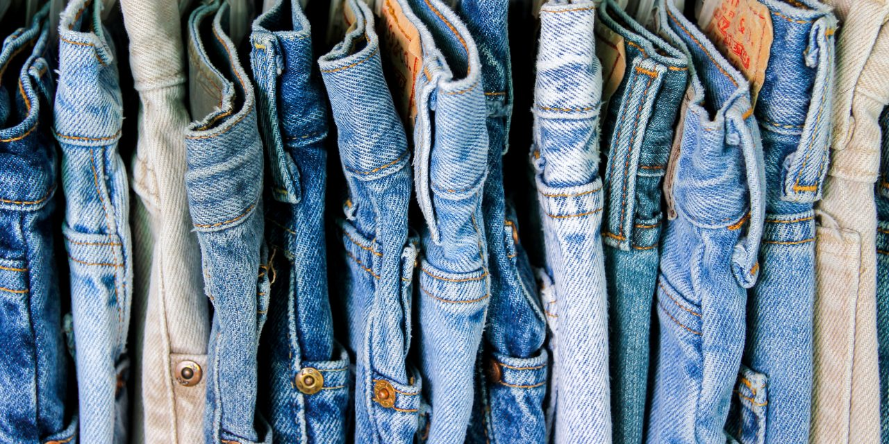 Blue Jean Baby: Trending Jeans For Women in 2021