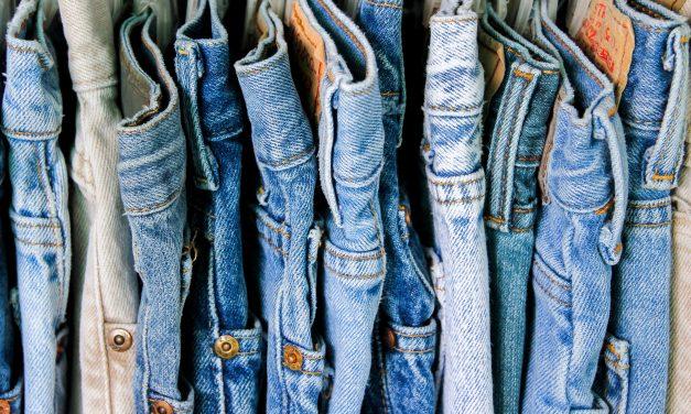 Blue Jean Baby: Trending Jeans For Women in 2021