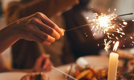 New Year's Food Traditions from Around the World