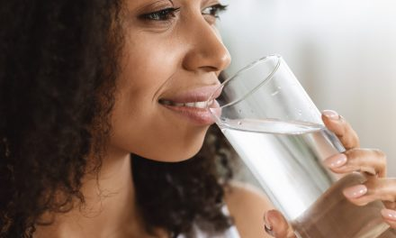All You Need To Know About Staying Hydrated