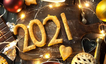 Make it a Tasty New Year: Ideas and Recipes for New Year's Eve Appetizers