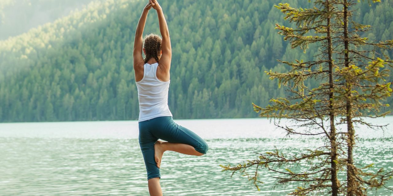 Calm Connection: Health Benefits of Yoga