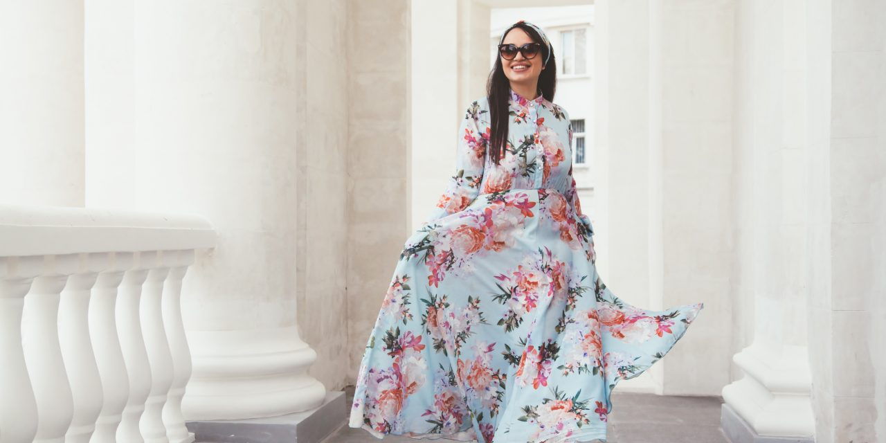 Be Current: Spring Fashion Trends 2021