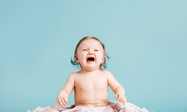 Complete Baby Constipation Guide with Best Home Remedies, Signs & Symptoms
