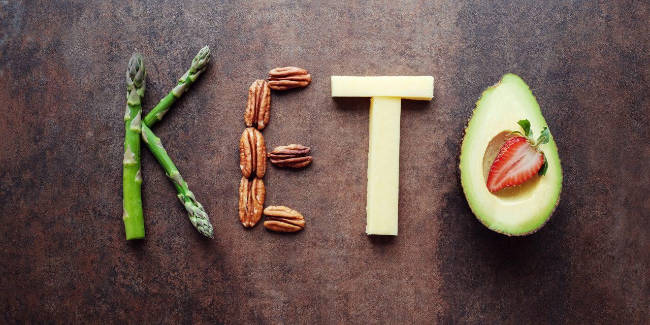 Keto-Friendly Snack Ideas + 6 Easy Keto Recipes