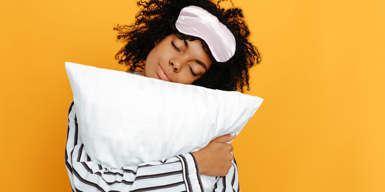 The Best Types of Pillows for Your Best Sleep