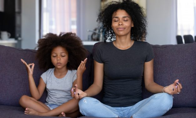 How to Pursue Mindfulness During Social Distancing