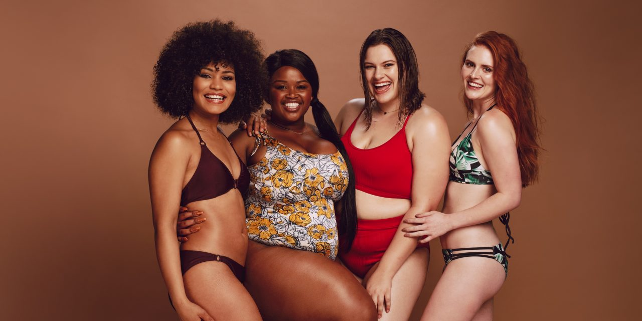 Make A Splash: The Ultimate Bathing Suit Guide for Different Body Types