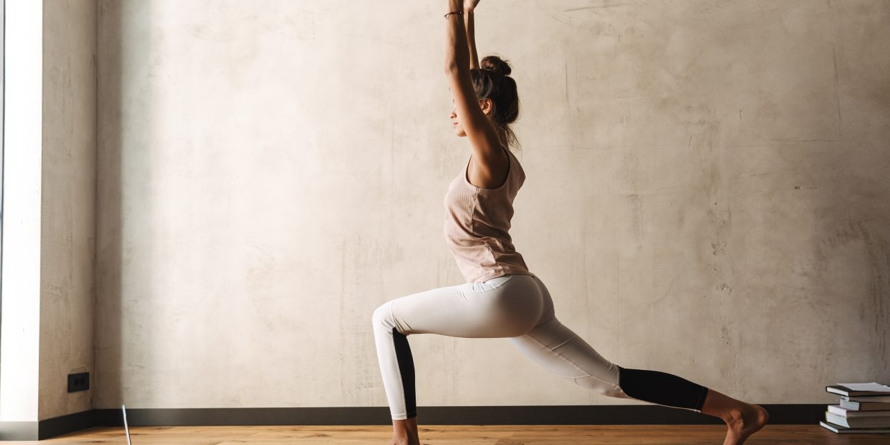 You Got This: Best At-Home Workouts for Women for a Fitter Body