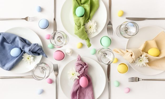 Budget Easter Dinner Ideas With Cost-Saving Tips & Recipes