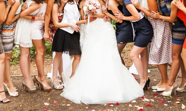 Bailey's Q&A Style Tips: What to Wear to a Wedding