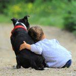 Kids & Pet Loss: Helping Kids Through Pet Loss Grief
