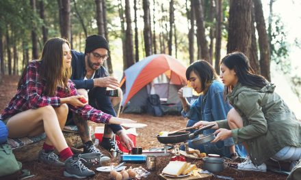 21 Must-Have Camping Essentials