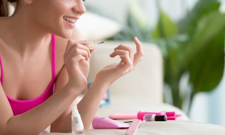 7 Types of DIY Manicures & Nail Care at-Home Tips