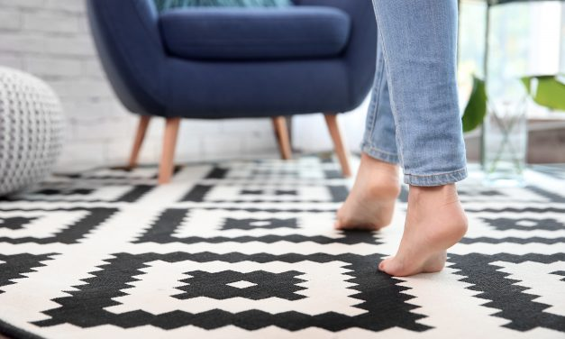 5 Best Rug Materials for High Traffic Areas