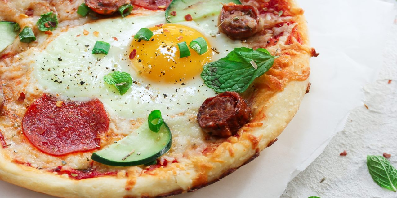 Breakfast Pizza Ideas You and Your Kids Will Love