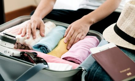 Best Ways To Pack A Suitcase & Packing Tips for Travel