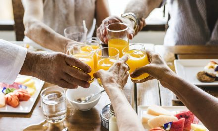 Unique Mimosa Ideas to Boost Your Brunch