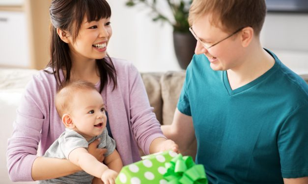 Thoughtful Gift Ideas for Moms Returning from Maternity Leave in 2021