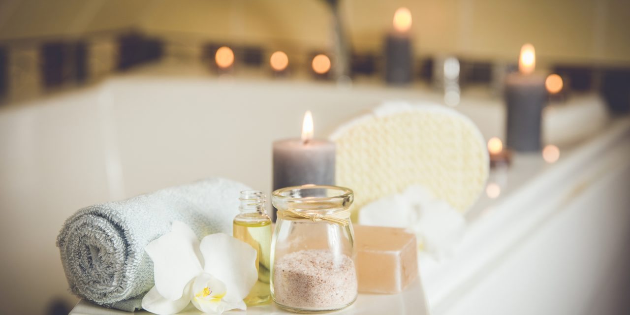 Postpartum Recovery with a Sitz Bath