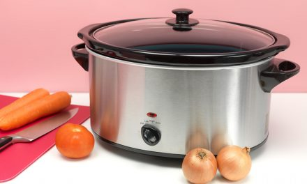 Best Menu, Recipes, and Ideas for Slow Cookers and Crockpots