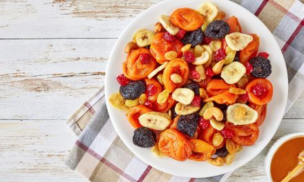 10 Easy Ways to Incorporate Dried Fruit in Your Diet