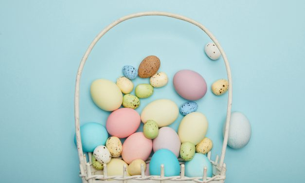 How to Make an Amazing Easter Basket