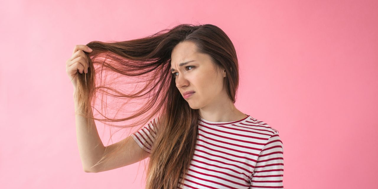 Why Does Postpartum Hair Loss Happen & How Do You Remedy It?