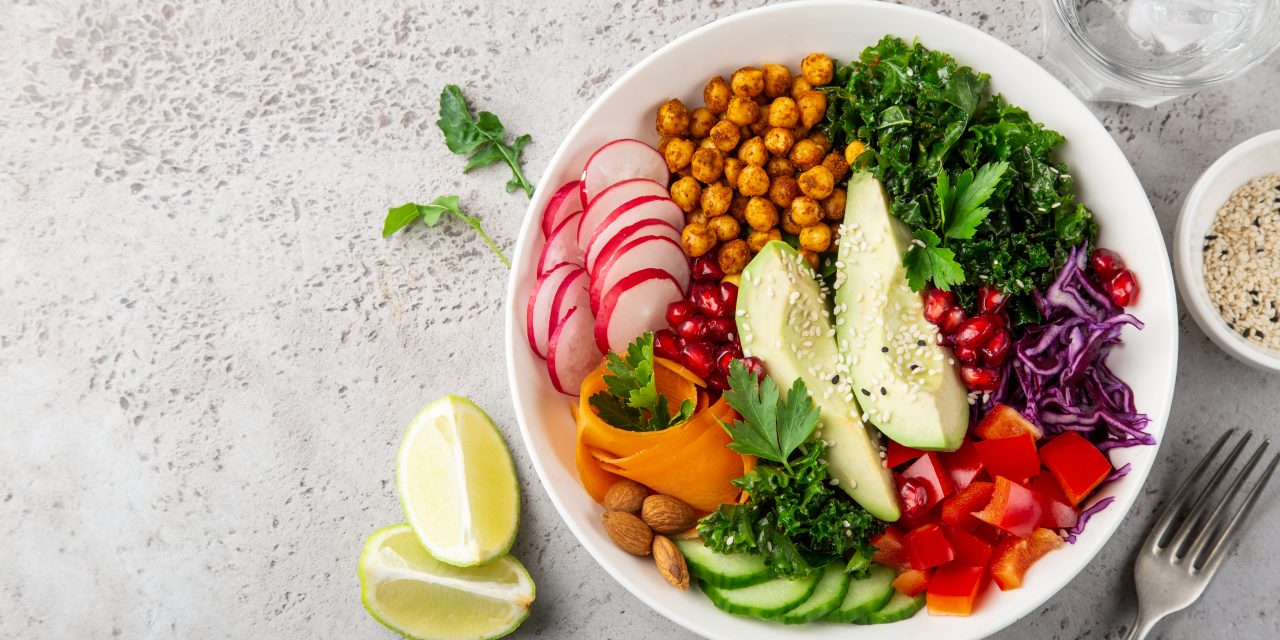 Top 10 Healthy, Tasty & Quick Salad Ideas with Recipes to Try