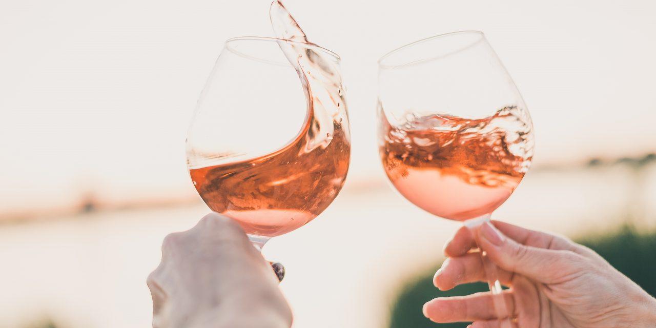 Springtime Guide to Rose Wine