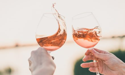 Springtime Guide to Rose Wine