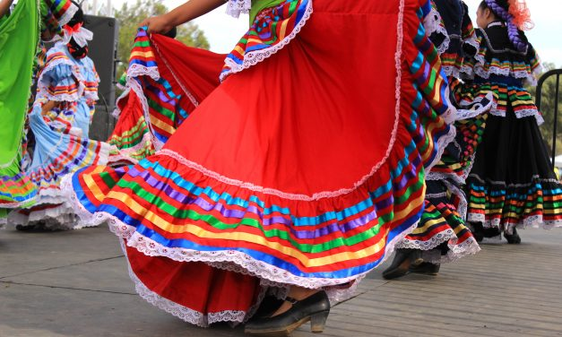 Celebrating Cinco de Mayo with Kids