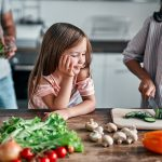 List Of Healthy Lunch Ideas For Kids
