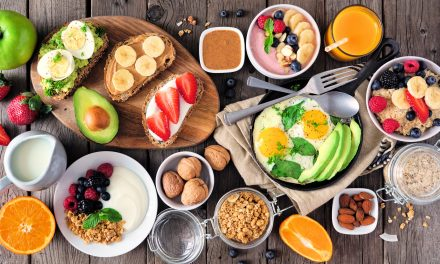 10 Fast Healthy Breakfast Ideas