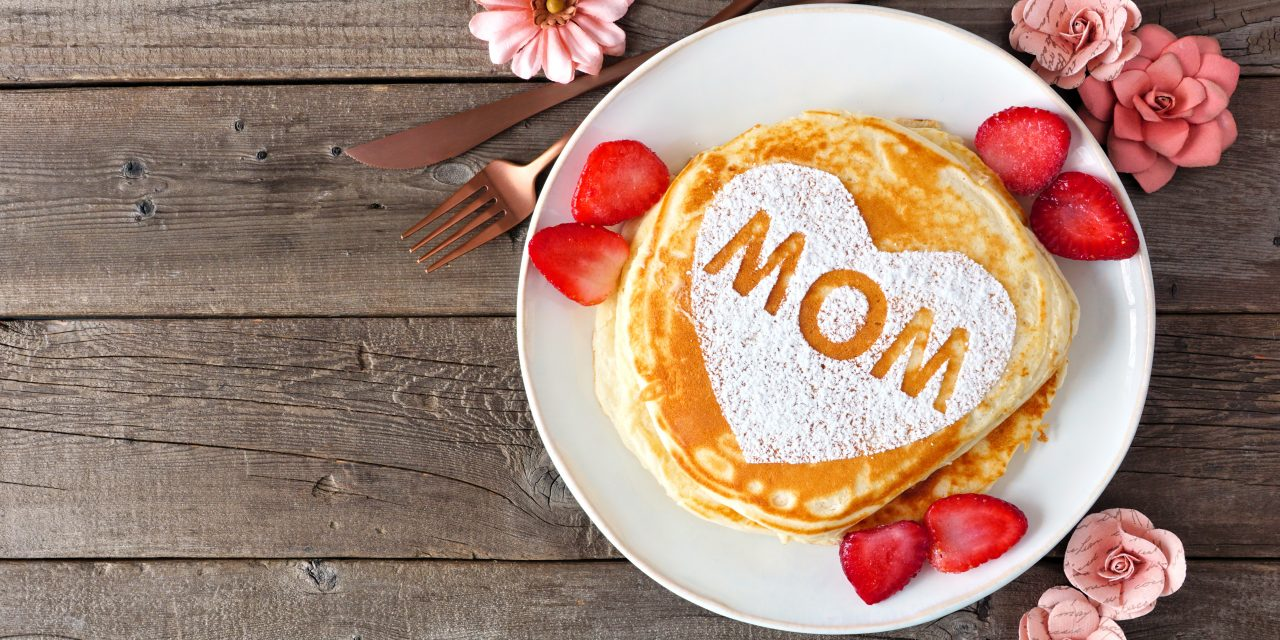 Plan an Unforgettable Mother's Day Menu: Recipes, Ideas, and a Cocktail