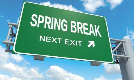Spring Break 2021: Tips & Tricks for a Successful Trip