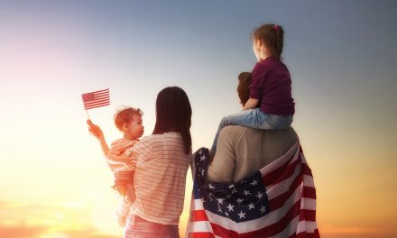 Celebrate Memorial Day with Kids