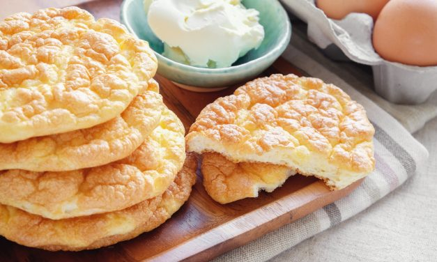 What is Cloud Bread and How to Make it