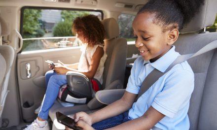 Kids & Booster Seats: When Can My Child Ride in a Booster Seat?