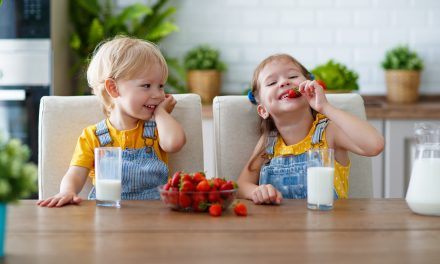 10 Healthy Snacks For Kids After School