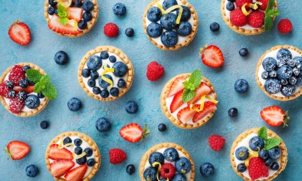 10+ Summer Dessert Recipes