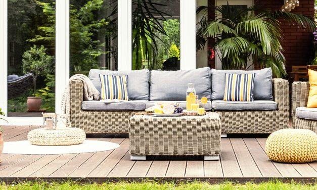 Patio Furniture Buying 101