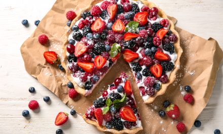 Pie Perfection: Five Sweet and Savory Pies To Add to Your Recipe Book