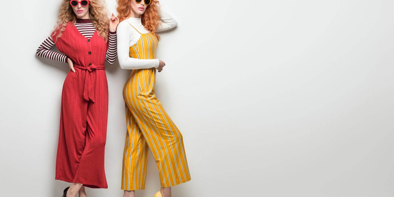 Jumpsuits: The Most Versatile Piece for Spring That Will Help Lift Us Out of a Style Rut