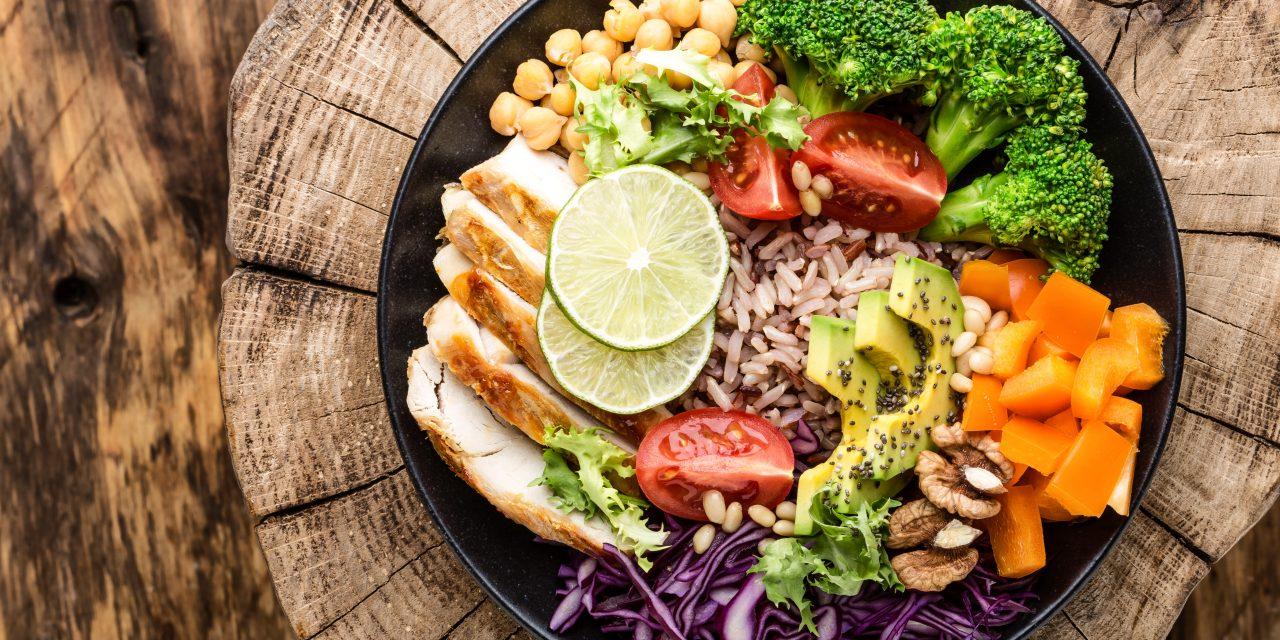 6 Super Healthy Chicken Recipes