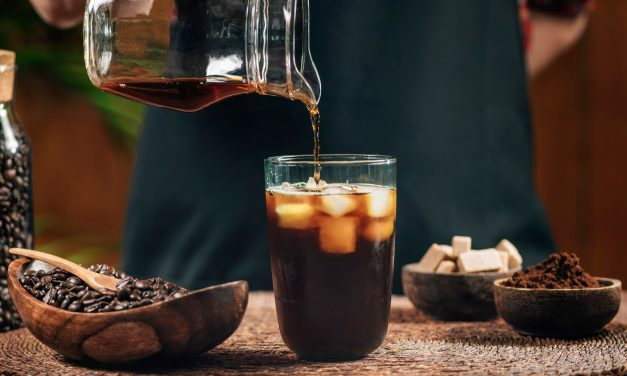 Top Tips for Making Cold Brew Coffee at Home