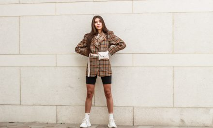 Biker Chic, Not Biker Chick: How to Style Bike Shorts with Style