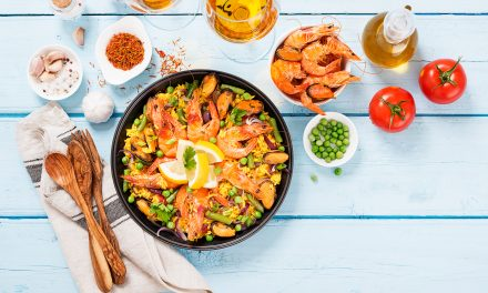 How to make the Perfect Paella
