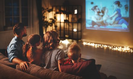 Movie Night Tradition: 15 Best Family Movies to Watch